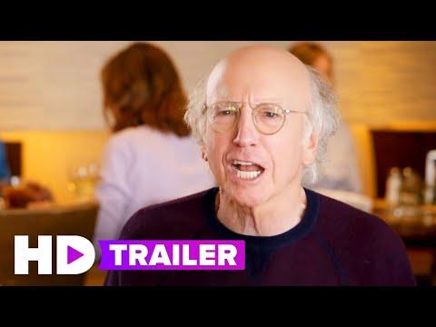 CURB YOUR ENTHUSIASM: Season 10 Trailer (2020) HBO