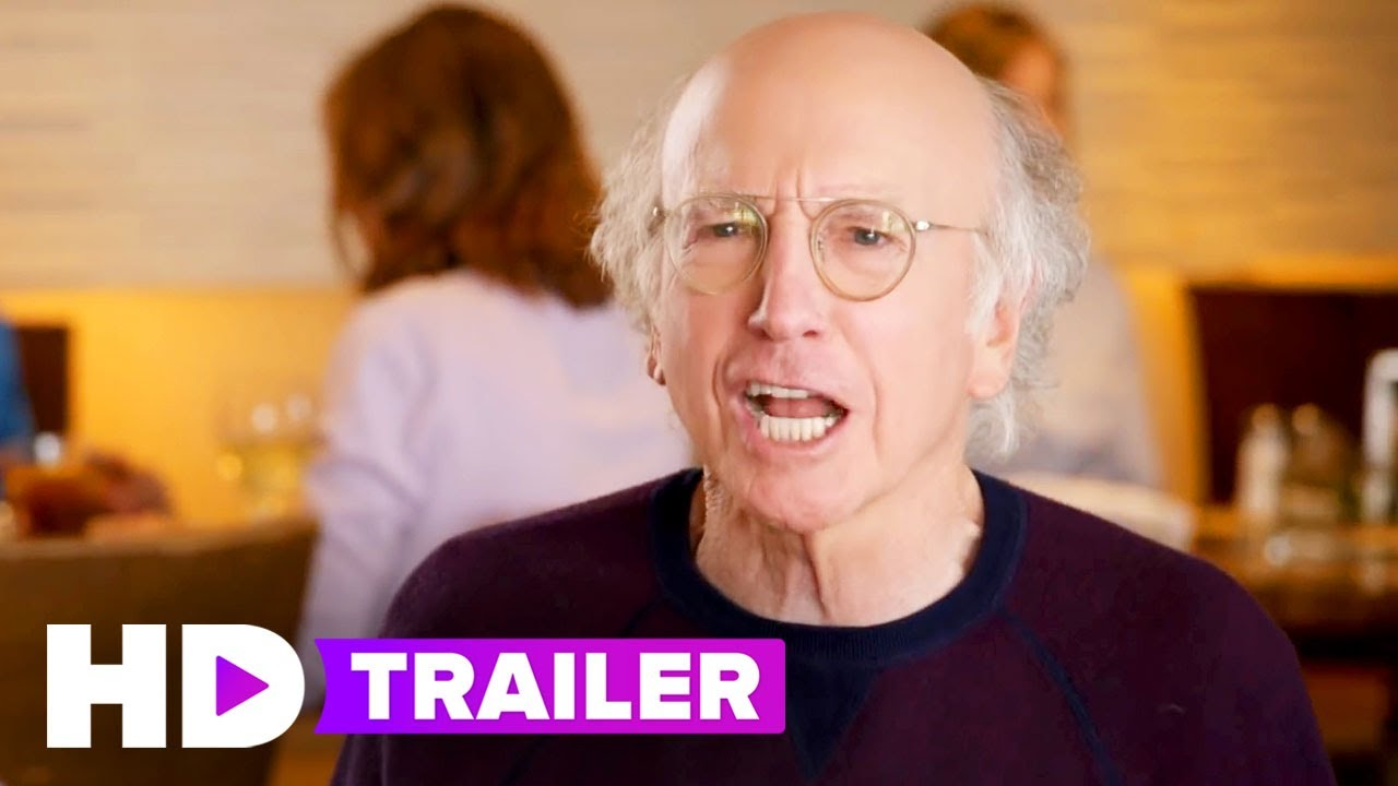 Download CURB YOUR ENTHUSIASM: Season 10 Trailer (2020) HBO