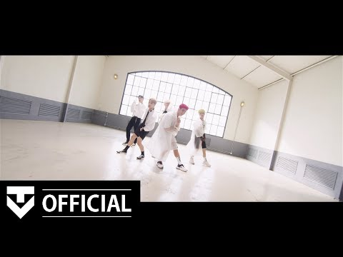 VANNER(배너) - '미쳐버려' MV