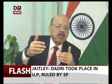 Exclusive interview with Dr. Nasim Zaidi (Chief Election Commissioner of India)