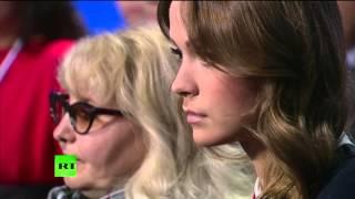 Путин отвечает про офшор Ролдугина(Президент Российской Федерации В.В. Путин отвечает на вопрос про найденный у его друга виолончелиста Серге..., 2016-04-07T13:36:21.000Z)