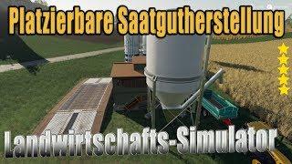 """[""""Farming"""", """"Simulator"""", """"LS19"""", """"Modvorstellung"""", """"Landwirtschafts-Simulator"""", """"Saatgutherstellung"""", """"LS19 Modvorstellung Landwirtschafts-Simulator : Saatgutherstellung"""", """"platzierbare Saatgutherstellung""""]"""