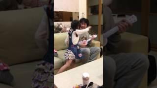 兔寶&爸爸演唱會(濱崎步step by step)