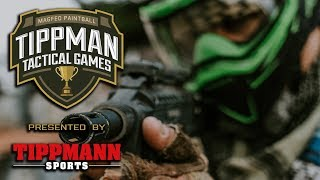 Tippmann Tactical Games - Magfed Paintball - Event 2 2019