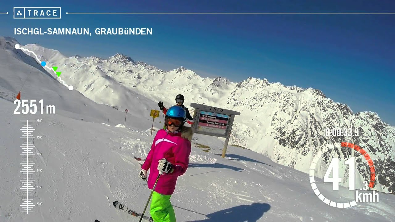 Trace: skiing - josef mat?jka at ischgl-samnaun