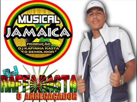GALEGUINHA 2014  [MUSICAL JAMAICA]