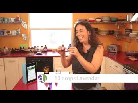 When to Apply Essential Oils: Stiff Neck Oil