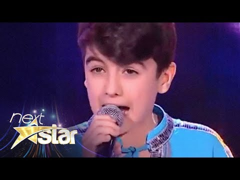"Omar Arnaout - Khaled - ""C'est la vie"" - Next Star"