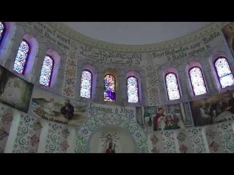 RETROUVAILLES - ALGERIE-NOTRE DAME D'AFRIQUE
