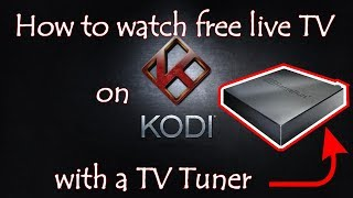Kodi Cablecard — Available Space Miami