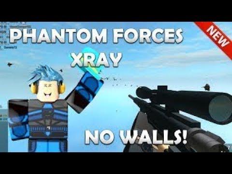 My Hack Roblox Hack Pf Xray Free Phantom Forces - New Roblox Exploit Phantom Forces Xray Hack 2018 Exploit