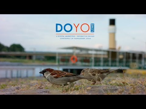 DOYO Live - Digital Marketing + Interactive Design Conference Early Bird Tickets On Sale Now!