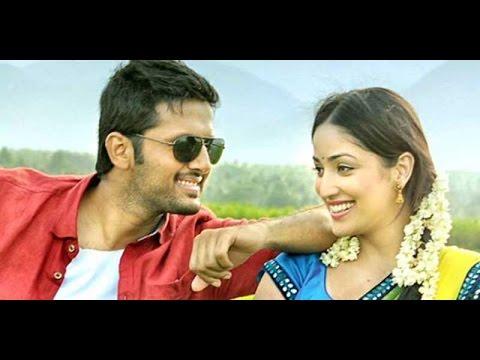Courier Boy Kalyan - Official Trailer | Nithiin, Karthik | Premsai , Gautham Menon thumbnail
