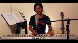 Wajah Tum Ho Title Track Cover by R Joy | Mithoon, Tulsi Kumar, Altamash Faridi | T-Series