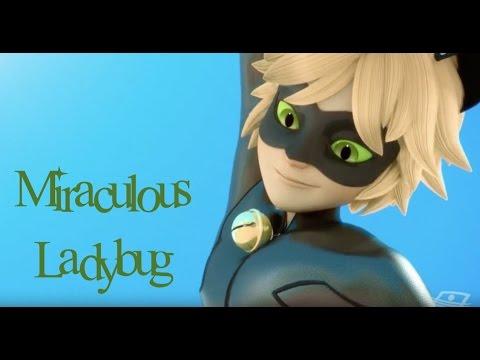 Miraculous Ladybug : I Need Your Love (Calvin Harris ft. Ellie Goulding)