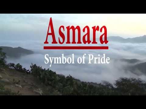 Asmara   Symbol Pride for Africa