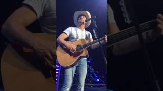 Download Dustin Lynch- Cowboys And Angels- Northwell Health Jones Beach Theater 8/3/17 MP3 song and Music Video