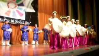 AIT Vietnam Performance 2011