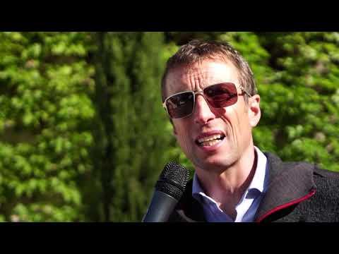 "Maurizio Fondriest: ""Astana team forte, Froome e Pinot i favoriti"""