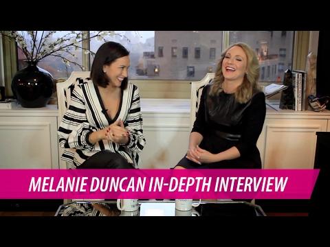 Melanie Duncan | How to Build a Successful...
