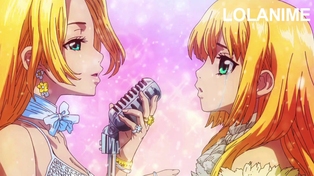 Dr. STONE OST / LILLIAN'S SONG  -  ONE SMALL STEP (FULL VERSION)【ENGLISH SUB】