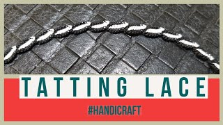 #tatting #tattinglace #tatting…