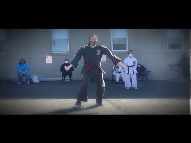 KARATE - Martial Arts Motivation