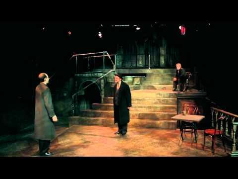 Merchant Of Venice: Act 1, Scene 3