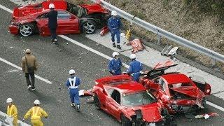 Crash Car 2   2013 NEW  +18 (HD)