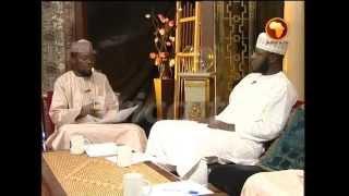 AFRICA TV 3 - DANDALIN SAMARI  (ILIMI HASKEN RAYUWA) 1-2 (HAUSA)