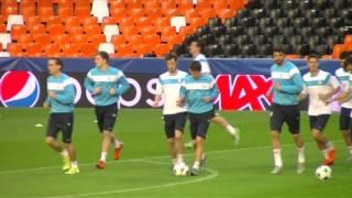 La Gantoise contre le FC Valence: conférence de presse