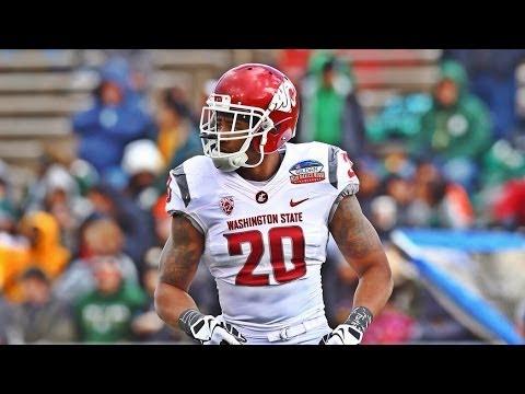 Deone Bucannon Washington State Highlights ᴴᴰ