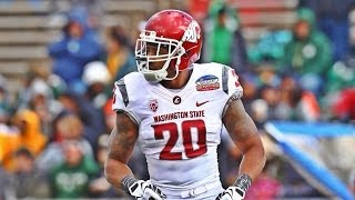Deone Bucannon Washington State Highlights ᴴᴰ