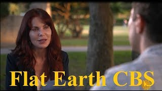 CBS Sunday Morning removes Flat Earth episode after one million hits! ✅