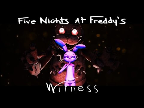 fnaf-:-witness-_-gameplay-animation-_-original