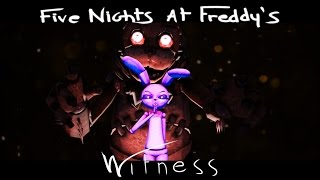 FNAF : Witness _ Gameplay Animation _ ORIGINAL thumbnail
