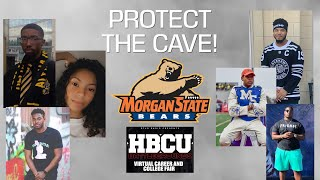 DTLR HBCU Battlegrounds: Protect The Cave!