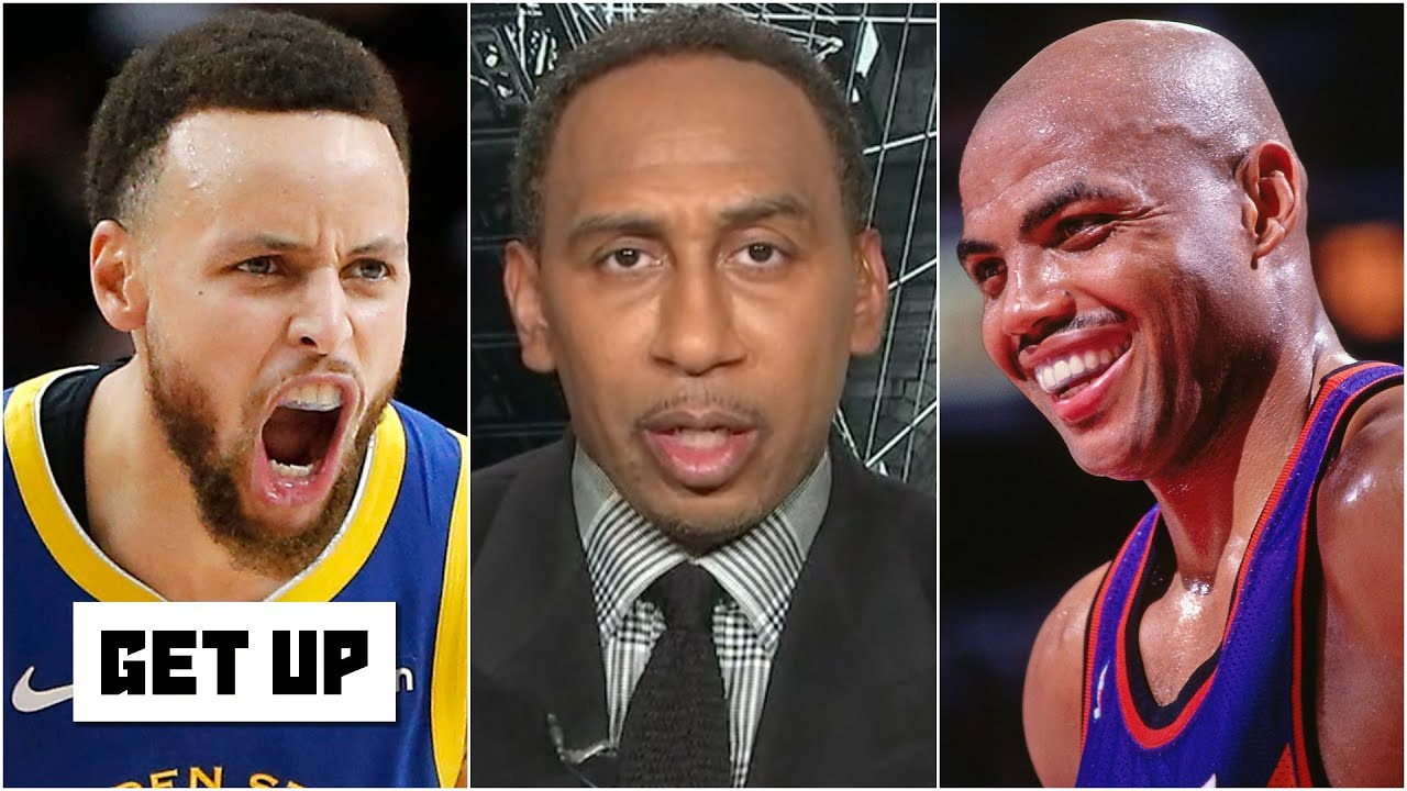 Modern Stars vs. 90's Stars: Stephen A. and Jalen Rose pick which team would win | Get Up