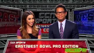 2015 - Key & Peele Super Bowl Special Premieres