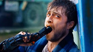 GUNS AKIMBO Official Trailer (2020) Daniel Radcliffe