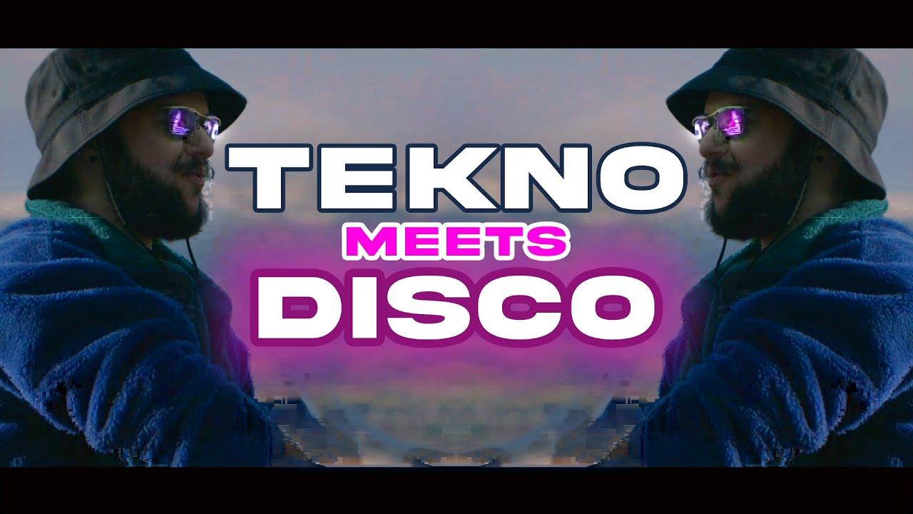 Tekno Meets Disco - Protokseed