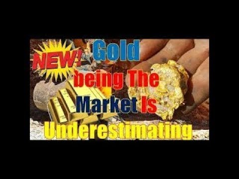 The Market Underestimates The Tremendous Energy Consumption By The Gold Mining Industry
