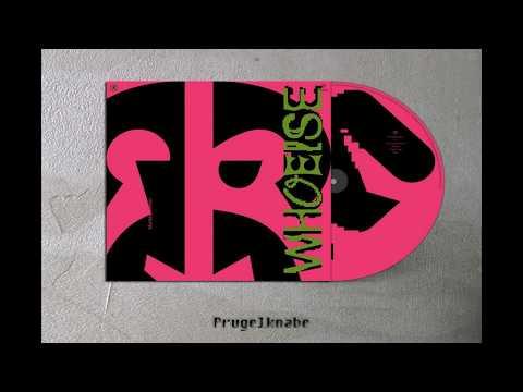 Modeselektor – Who Else [fULL AlBUM]
