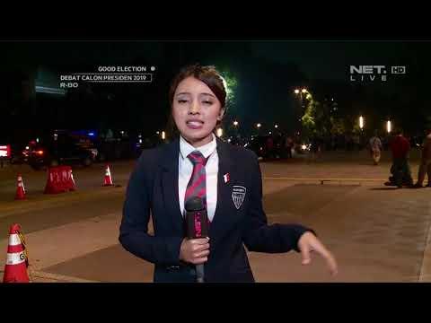 Ledakan di Senayan, Polisi periksa CCTV