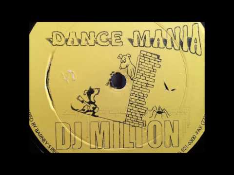 DJ Milton - Beat It Up