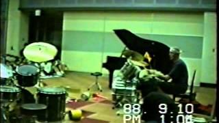 Han Bennink/ハン・ベニンク&Sabu Toyozumi/豊住芳三郎 Duo 6