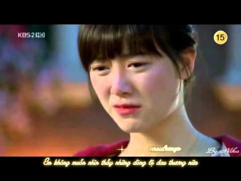 [Kara + Vietsub] Starlight Tears - Kim Yu Kyung - Boys over Flowers OST - Vườn sao băng OST