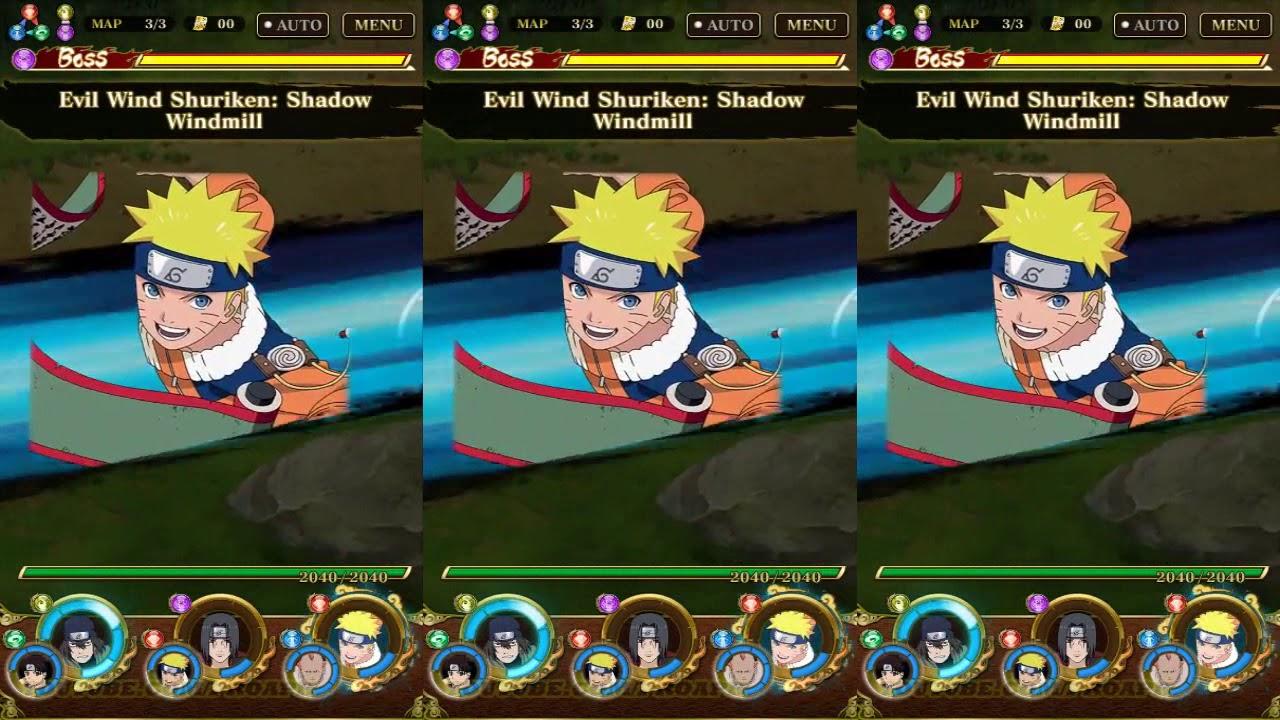 Naruto Tube Shippuden