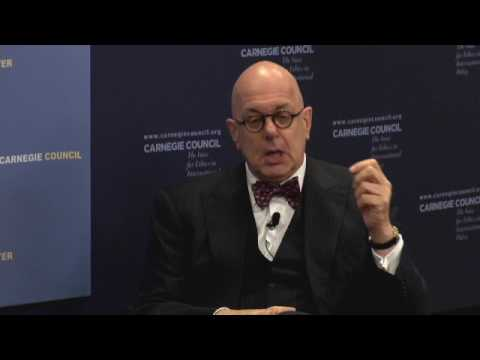 Leon Bostein & Walter Russell Mead: Charismatic Leaders & Illiberal Democracies