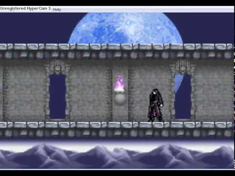 Reaper's Reckoning Demo 2 with Link